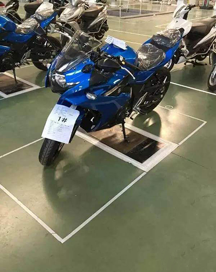 suzuki chuan bi ra mat gixxer 250 1 Suzuki Gixxer 250 giá bao nhiêu, hình ảnh & thông số kỹ thuật