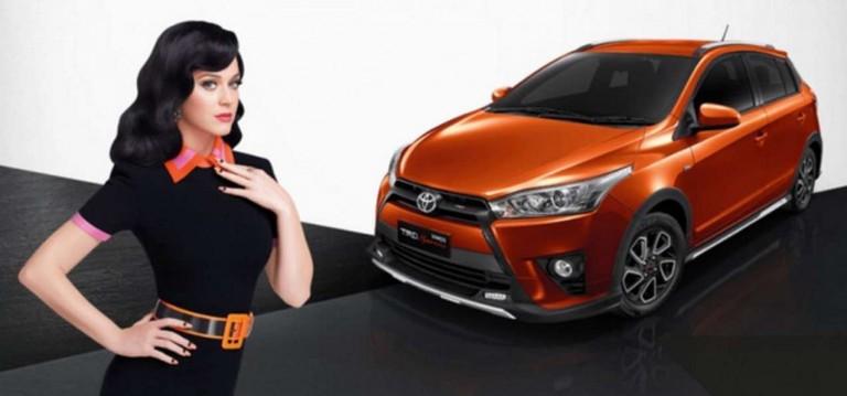 toyota yaris 2016 ra mat tai thai lan voi gia 374 trieu dong 768x359 Toyota Yaris 2016 ra mắt tại Thái Lan với giá 374 triệu đồng