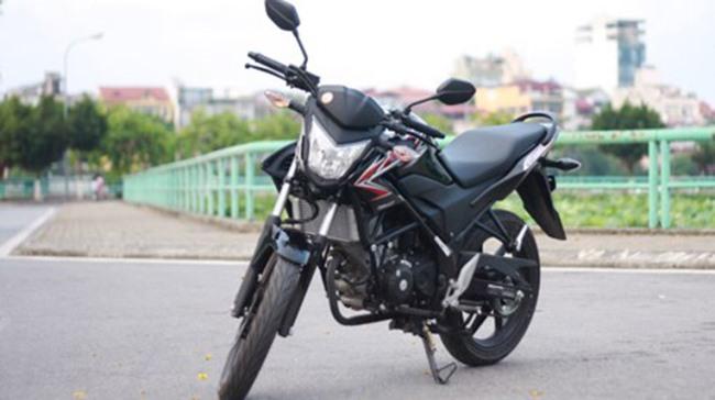 vespalx.com sanh honda cb150r street fire va yamaha fz150i 21 Yamaha FZ150i hay Honda CB150R nên mua xe nào?