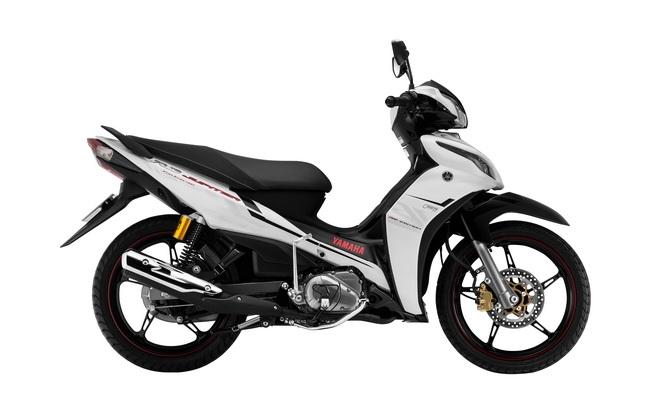 yamaha ra mat exciter sirius va jupiter 2016 phien ban mau moi 88 152316 Đánh giá xe Yamaha Jupiter Fi 2016 chi tiết hình ảnh, giá bán thị trường